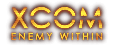 Логотип XCOM: Enemy Within