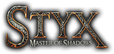 Логотип Styx Master of Shadows