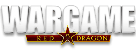 Логотип Wargame: Red Dragon