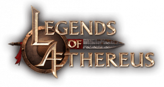 Логотип Legends of Aethereus