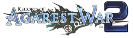 Логотип Agarest: Generations of War 2