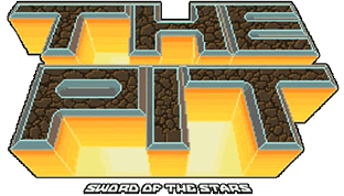 Логотип Sword Of The Stars: The Pit Gold Edition