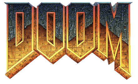 Логотип Doom collection