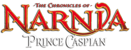Логотип The Chronicles of Narnia: Prince Caspian