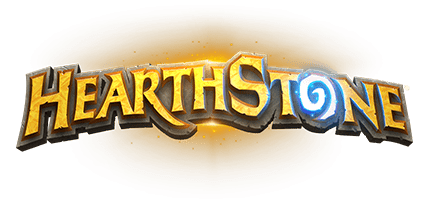 Логотип Hearthstone: Heroes of Warcraft
