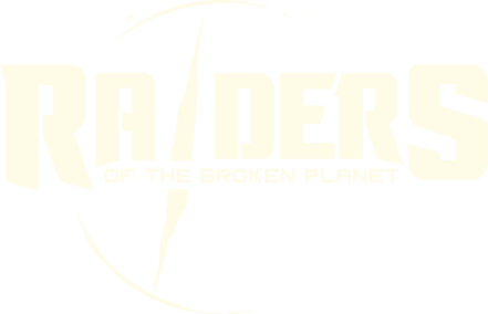 Логотип Raiders of the Broken Planet