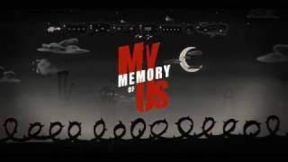 Логотип My Memory of Us