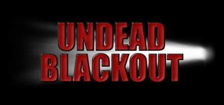 Логотип Undead Blockout