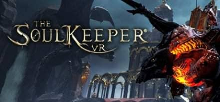 Логотип The SoulKeeper VR