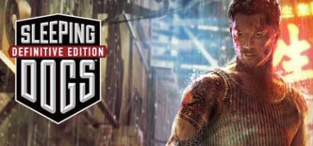 Логотип Sleeping Dogs: Definitive Edition