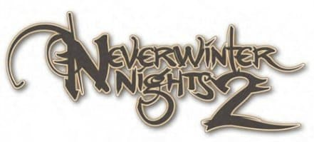 Логотип Neverwinter Nights 2