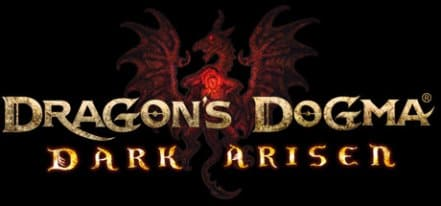 Логотип Dragon's Dogma Dark Arisen