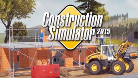 Construction simulator 2015: gold edition (2014) pc | лицензия.