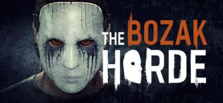Логотип Dying Light: The Bozak Horde