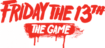 Логотип Friday the 13th: The Game