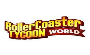 Логотип RollerCoaster Tycoon World