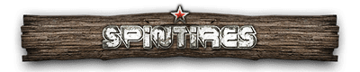 Логотип SpinTires Level Up - Autumn