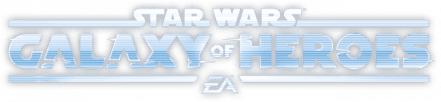 Логотип Star Wars: Galaxy of Heroes