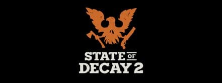 Логотип State of Decay 2