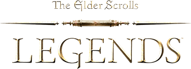 Логотип The Elder Scrolls: Legends