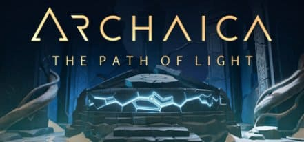 Логотип Archaica The Path of Light