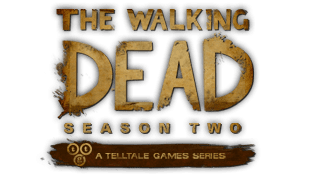 Логотип The Walking Dead: The Game - Season 2
