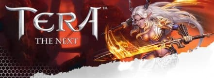 Логотип TERA: The Next