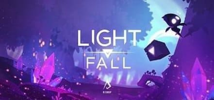 Логотип Light Fall