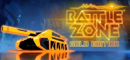 Логотип Battlezone Gold Edition