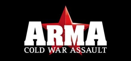 Логотип ARMA Cold War Assault