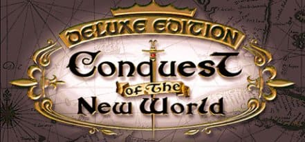 Логотип Conquest of the new world