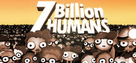 Логотип 7 Billion Humans