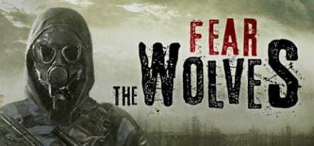 Логотип Fear the Wolves