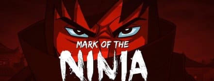 Логотип Mark of the Ninja: Remastered