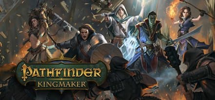Логотип Pathfinder Kingmaker: Imperial Edition