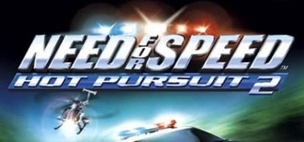 Логотип Need for Speed: Hot Pursuit 2