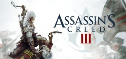 Логотип Assassin's Creed 3 Remastered