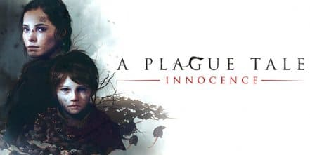 Логотип A Plague Tale: Innocence