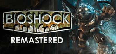 Логотип BioShock Remastered