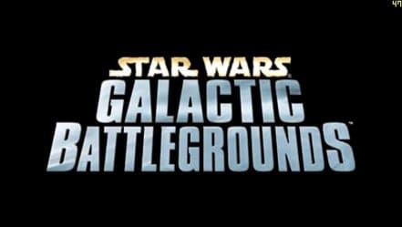Логотип Star Wars: Galactic Battlegrounds - Clone Campaigns