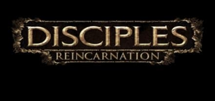 Логотип Disciples - Sacred Lands: Gold Edition