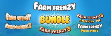 Логотип Farm Frenzy Mega Pack