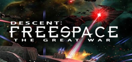 Логотип Freespace: The Great War