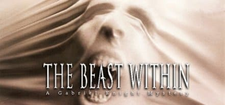 Логотип The Beast Within: A Gabriel Knight Mystery