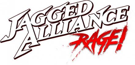 Логотип Jagged Alliance: Rage!