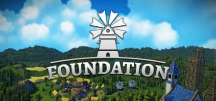 Логотип Foundation