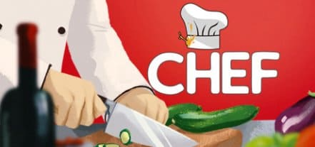 Логотип Chef: A Restaurant Tycoon Game