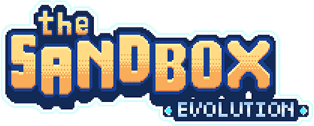 Логотип The Sandbox 2: Evolution