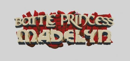 Логотип Battle Princess Madelyn