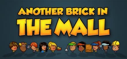 Логотип Another Brick in the Mall